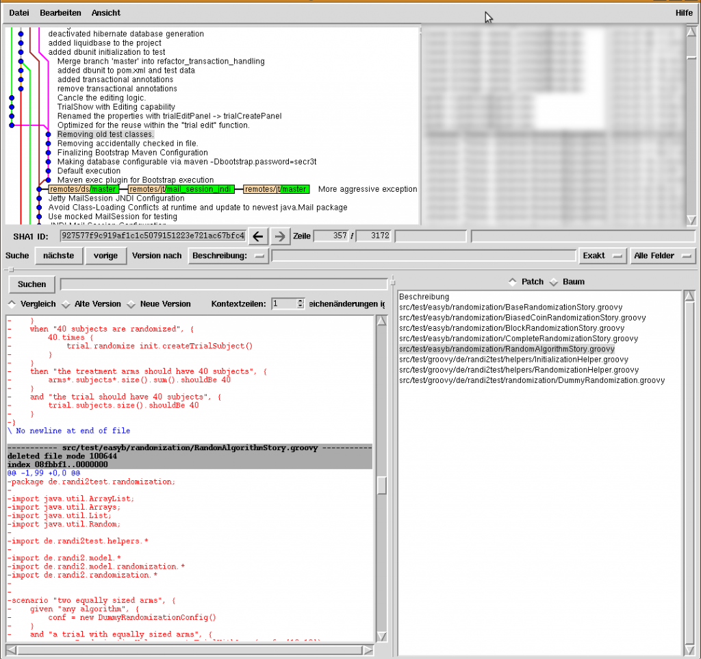GTK Screenshot